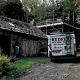 Stables Restoration - Blanchland