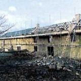 Farmhouse Restoration - Blanchland